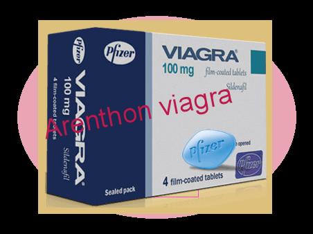 arenthon viagra projet