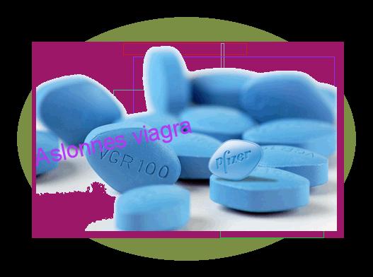 aslonnes viagra projet