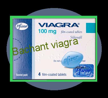 bachant viagra projet