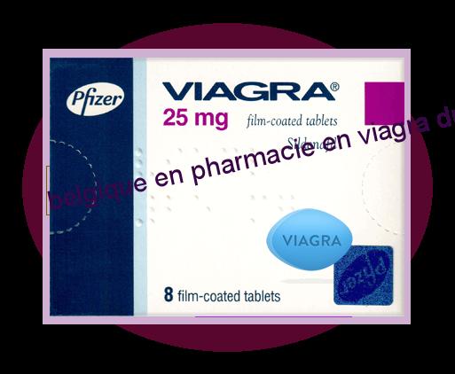 belgique en pharmacie en viagra du acheter on peut projet