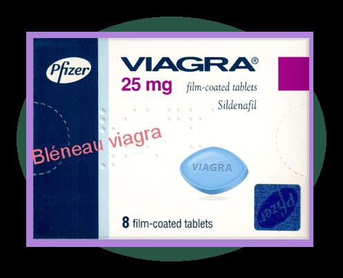 bléneau viagra image