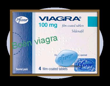 boën viagra conception
