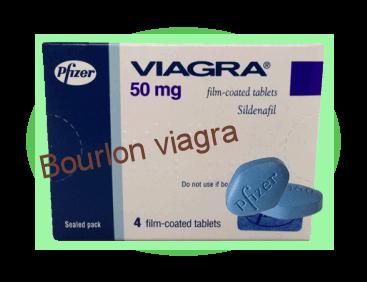 bourlon viagra conception