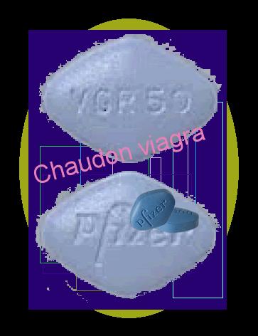 chaudon viagra projet