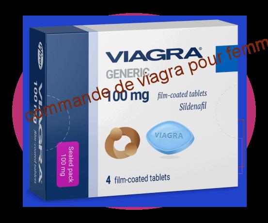 commande de viagra pour femme projet