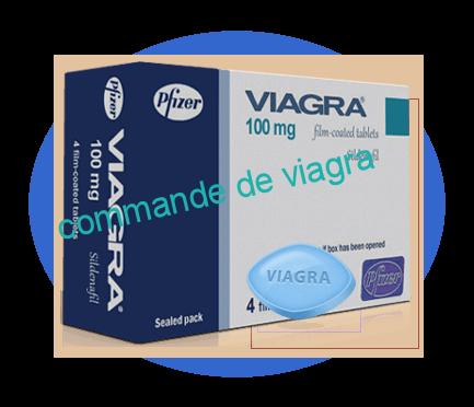commande de viagra conception
