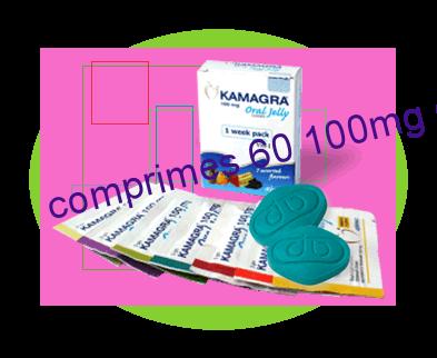 comprimes 60 100mg generique viagra kamagra vente miroir