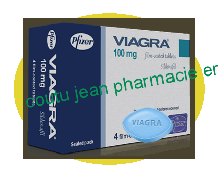coutu jean pharmacie en viagra du prix projet