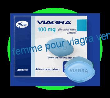 femme pour viagra vente projet