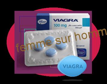 femme sur homme viagra effet image