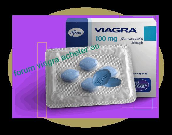forum viagra acheter ou projet