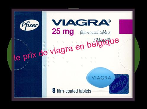 le prix de viagra en belgique image