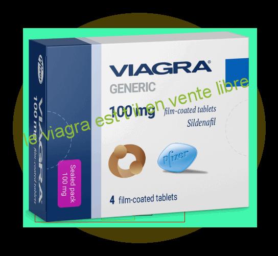 le viagra est t il en vente libre image