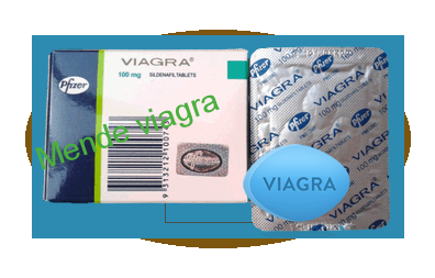 mende viagra conception