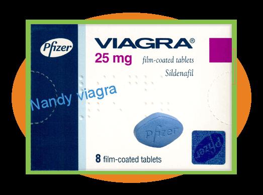 nandy viagra projet