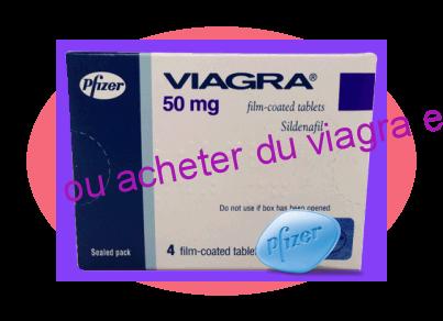 Ou Acheter Du Viagra Soft