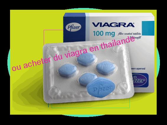 ou acheter du viagra en thailande image