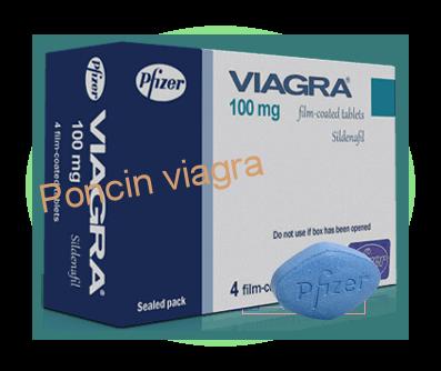 poncin viagra conception