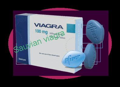 sauvian viagra conception