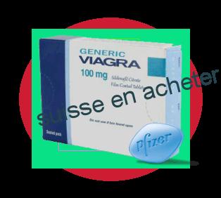 suisse en acheter viagra conception