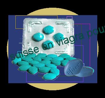 suisse en viagra pour ordonnance image