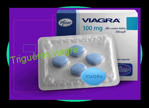 triguères viagra conception