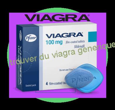 trouver du viagra generique conception