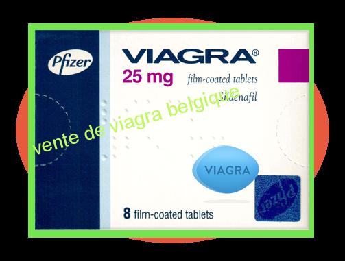 vente de viagra belgique conception