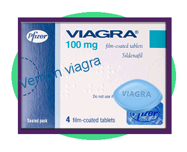 vernon viagra conception