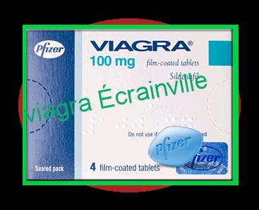 viagra Écrainville conception