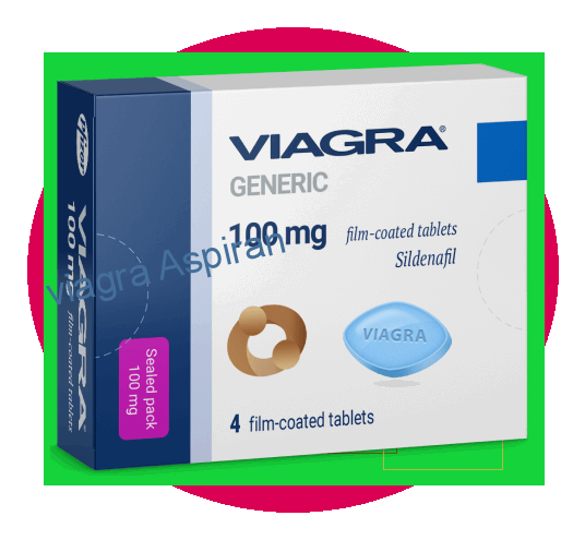 viagra Aspiran conception