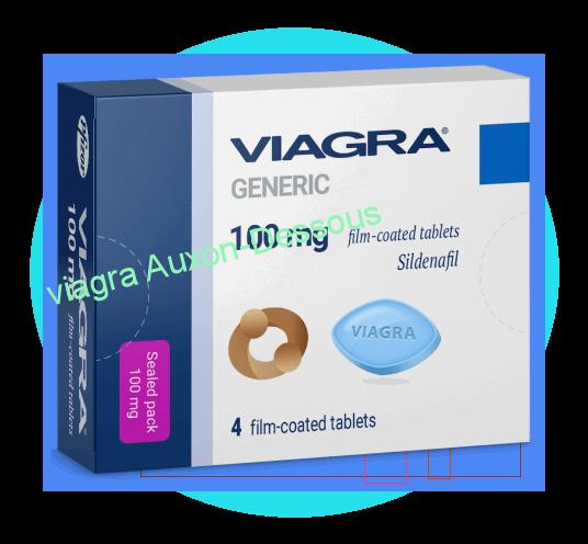 viagra Auxon-Dessous conception