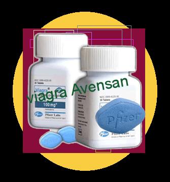 viagra Avensan projet