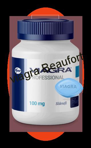 viagra Beaufort projet