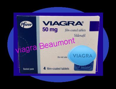 viagra Beaumont projet