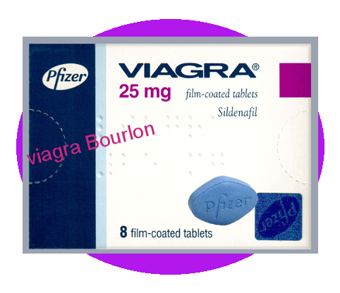viagra Bourlon conception