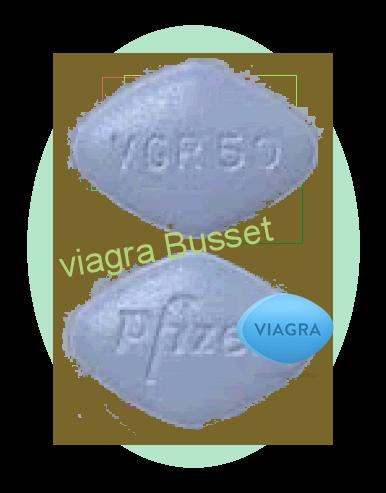 viagra Busset conception