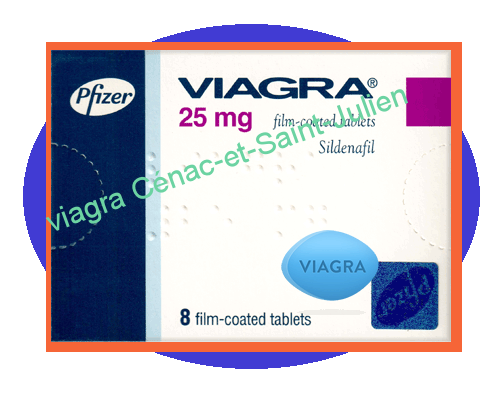 viagra Cénac-et-Saint-Julien conception