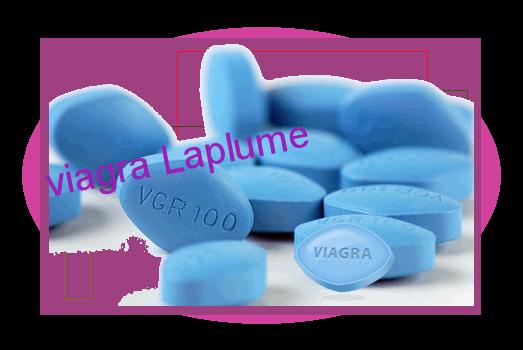 viagra Laplume conception
