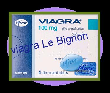 viagra Le Bignon miroir