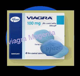 viagra Magenta miroir