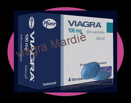 viagra Mardié miroir