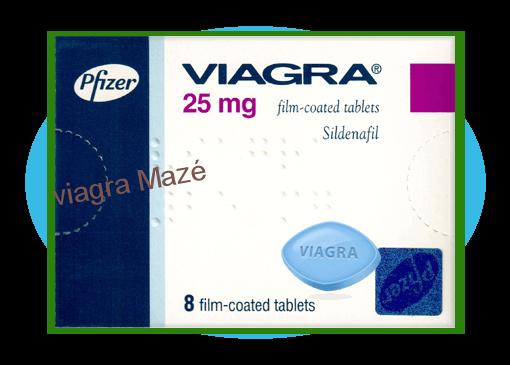 viagra Mazé miroir