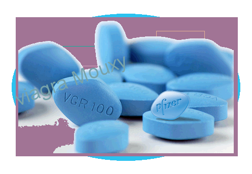 viagra Mouxy conception