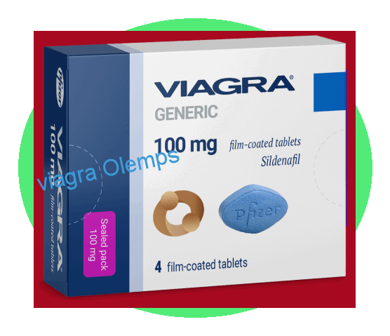 viagra Olemps conception