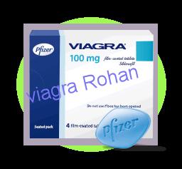viagra Rohan égratignure