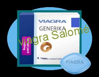 viagra Salomé conception