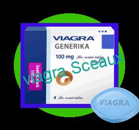 viagra Sceaux projet
