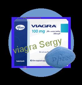 viagra Sergy conception