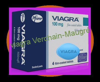 viagra Verchain-Maugré dessin